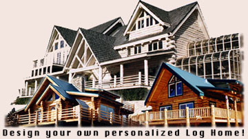 Collage of various home designs