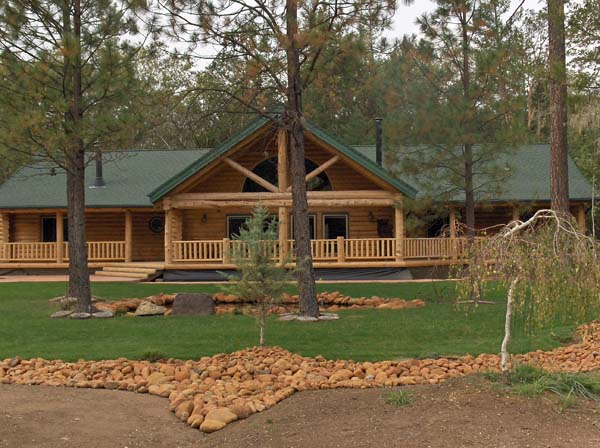 Current Projects Knoll Log Homes And Cabins By Homestead Log Homes