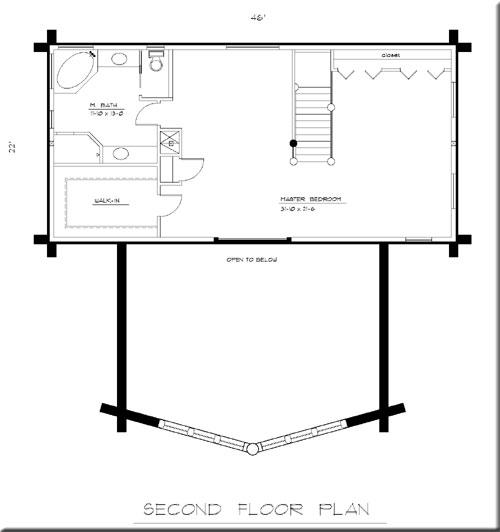 Elkhorn Design Second Floor