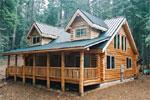 Eldorado Style House