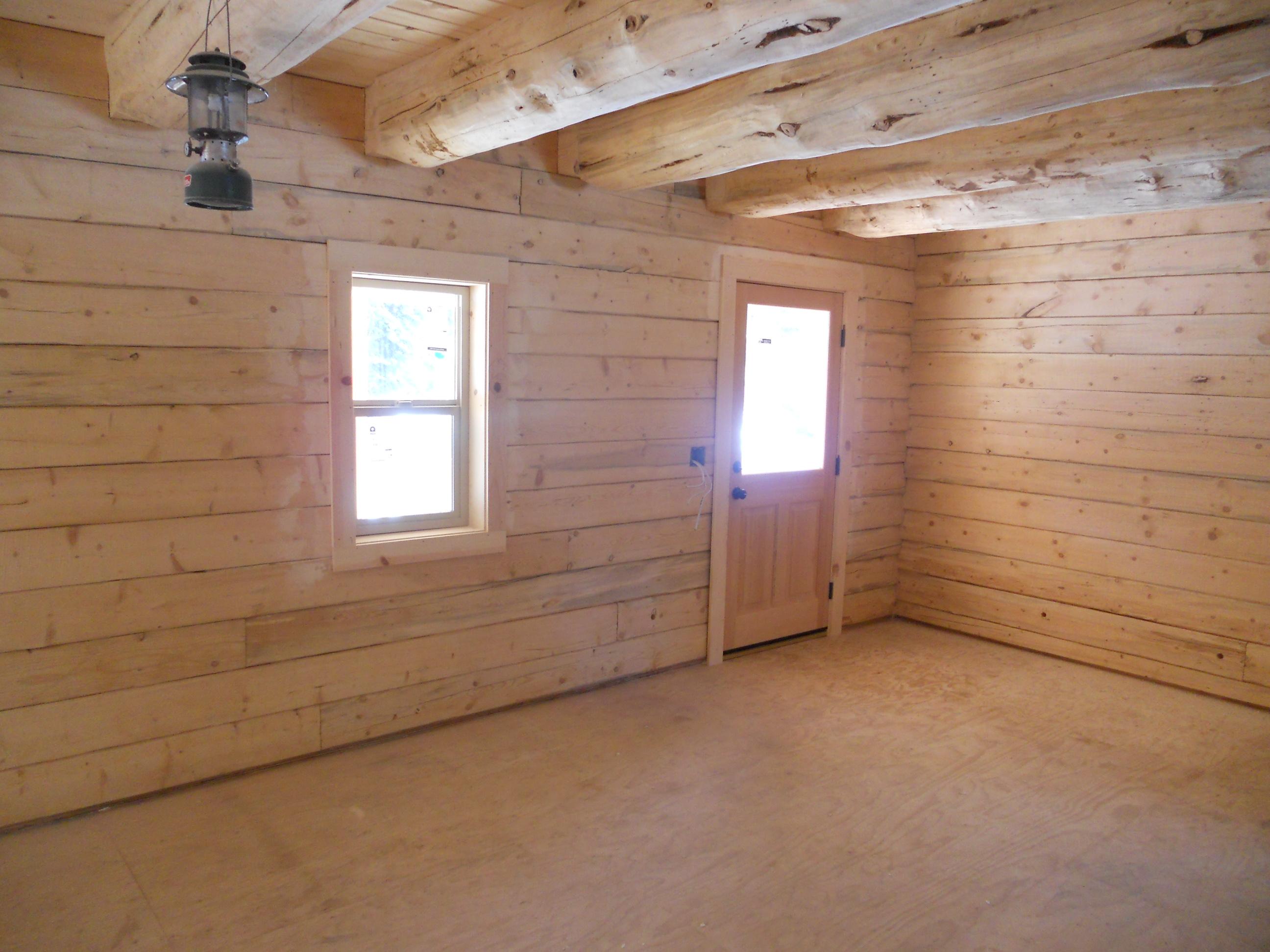 cascade mountain range log home preassembled log homes and