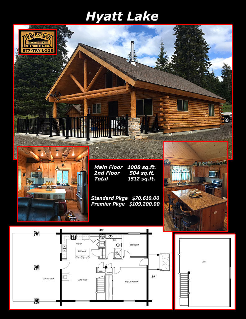 Cheap Cabin Kits Preassembled Log Homes And Cabins By Homestead Home Wiring Manufacturer Builder Of Supplies